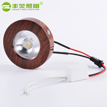Super quality wooden 3w china suppliers latest cob led ceiling light + china suppliers latest ceiling led lamp
