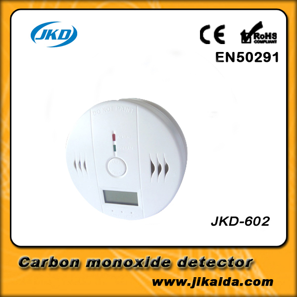 Kidde battery operated nighthawk carbon monoxide alert system