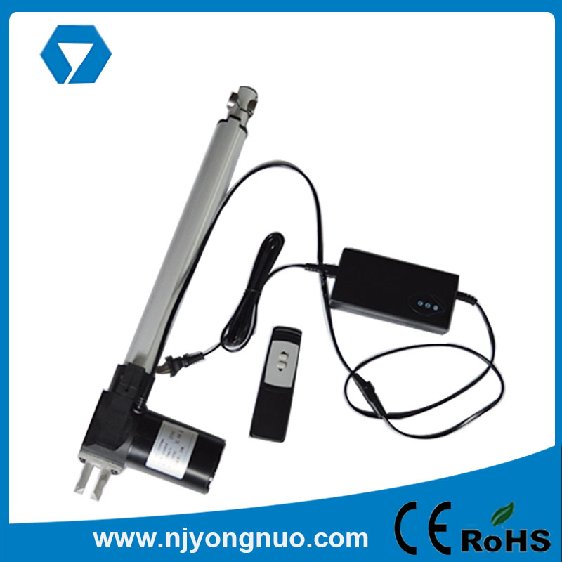 DC compact Tv Lift Linear Actuator 12V tv lift motor push motor