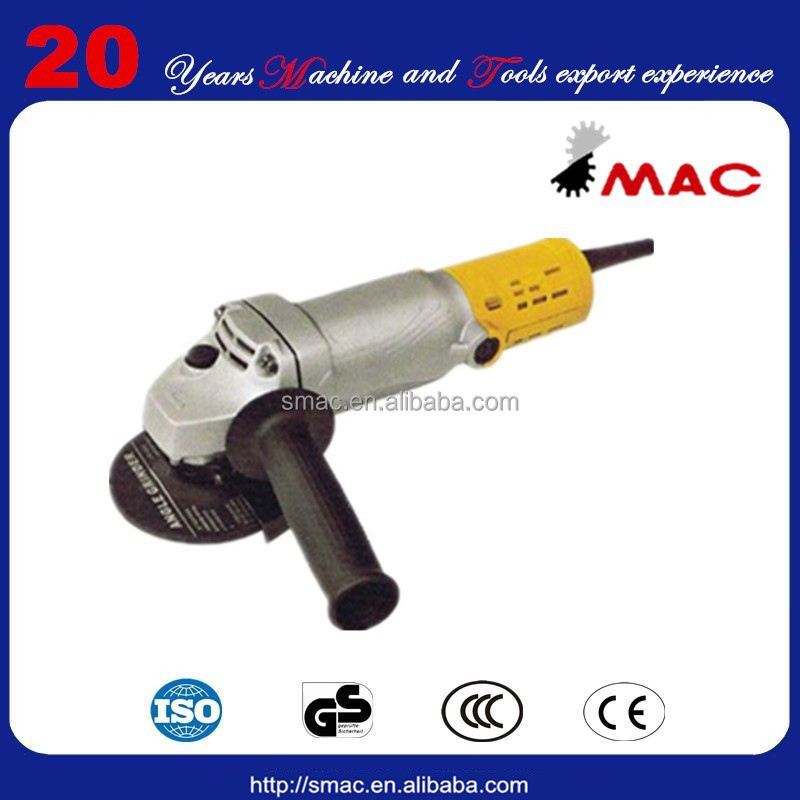 710W 100MM high quality angle grinder power tool 65114