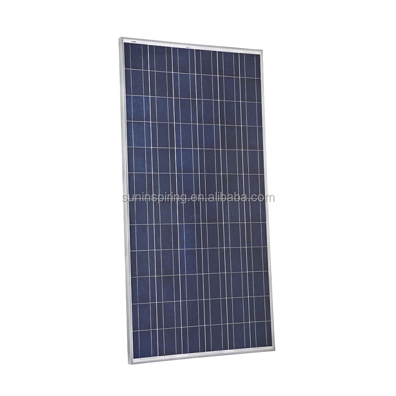 china price per watt poly solar panels 300W