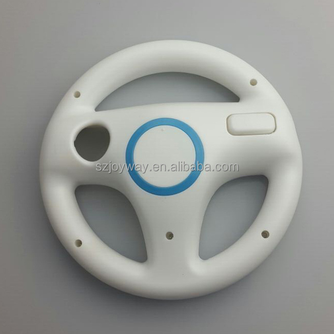 For wii wheel Gaming Racing Wheel for Nintendo
