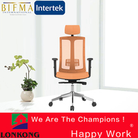 LongKong guangdong cantilever chair aesthetics, office chair castor