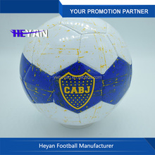 China factory directly wholesale pvc foam pakistan football manufacture