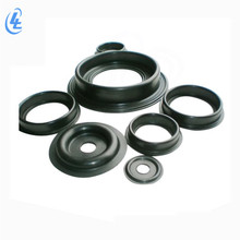 custom available mold size rubber seals for pvc pipes