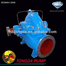 Single Stage Double Suction volute pumps