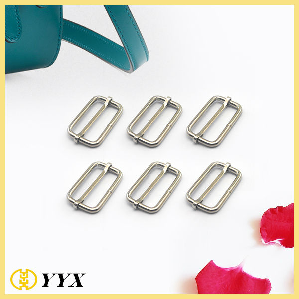 nickel-free bulk belt buckles metal buckles for shoes