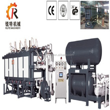 Foam Machine for EPS