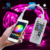 Free APP WiFi,hot selling product 2.4g rf rgb led controller strip dimmable for led lights strips
