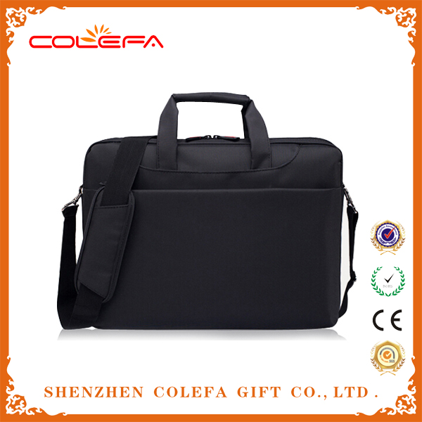 2016 latest fashion 17 inch laptop bag for wholesale