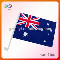 Flag Australia Car Flag National Flag Guangdong Factory