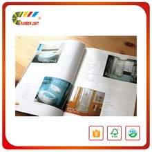 Free design fashional commercial factory printer the steel doors catalog