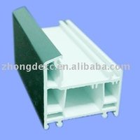 sell pvc profile