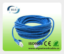 BLG Factory specialized in high quality patch cord cable