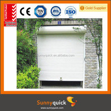 2013 high quality canvas garage doors