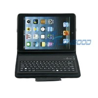 High Quality Bluetooth Keyboard Silicone Case for iPad Mini