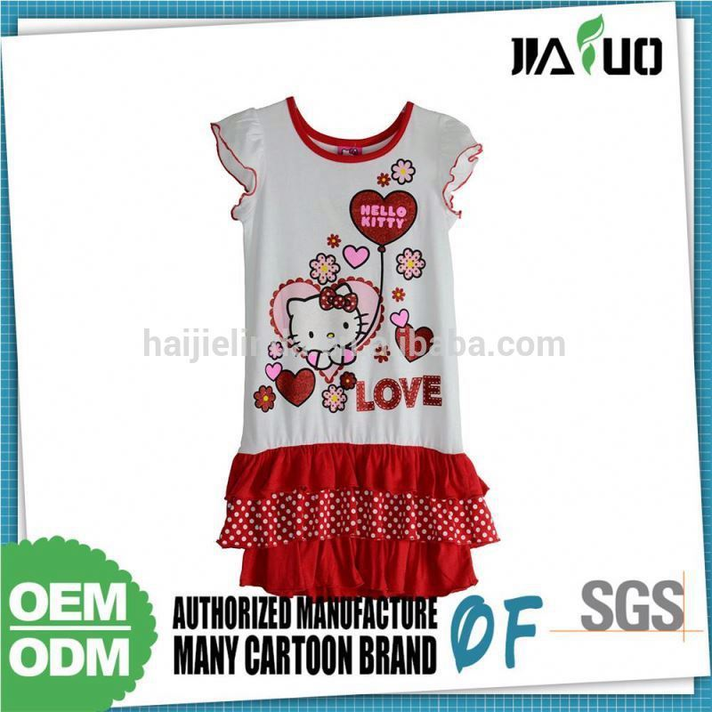 Stylish Design Customizable Cheap Prices Sales Baby Girl Party Dresses In Bangalore