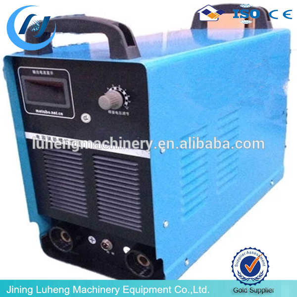 Stud Welder Designed Specifically For Welding Shear Connectors With Ceramic Ferrules, Manufactured - LUHENG
