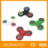 Time killer stainless steel wind TRI fridget hand spinner swing toy