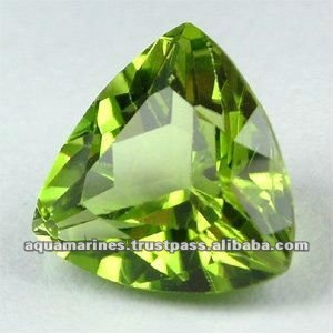 Sri Lanka Jewelry Use Natural Gemstone Peridot