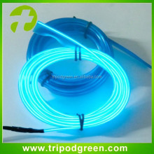 Sound Activated Colorful EL Wire Customize/EL Luminescence Wire