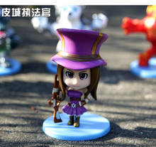 Factory direct character figure league of legends character