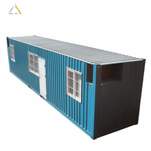 Prefabricated Modular Shipping Container House Mobile Luxury Office