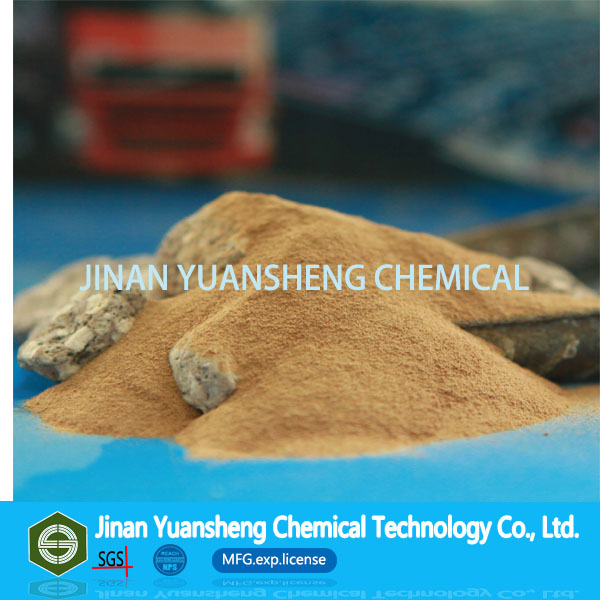 Consturction chemicals fosroc naphthalene superplasticizer for cement