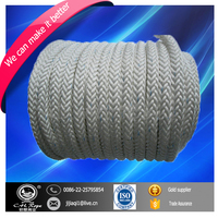 polyester twine/ polyester braided rope/ poly rope