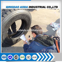 Linglong Light Truck Tyre 6.50x16