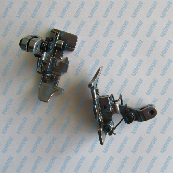 121-53763 Presser foot for JUKI MO-6700 serger machine parts serger presser foot