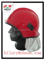 CE Standard Safety Helmet/Safety Helmet With Torch Light