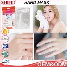 New products personal usage nourish hands skin hand mask glove