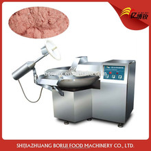 Electric Meat bowl cutter for sausage