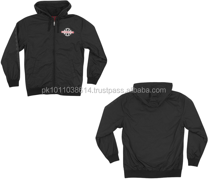Custom Coach Jackets Embroidery Designs Brand Names