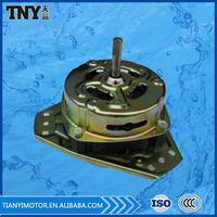 Copper Wire Washing Machine Motor Electric AC Motor