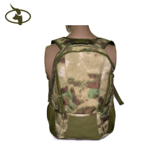 Combat Nylon Camouflage Tactical Backpack Military