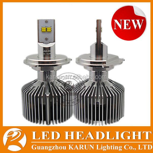 KARUN Super Bright 9000LM H4 LED Car light led bulb