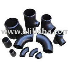 CS Pipefittings And Alloy Steel Pipe Fittings