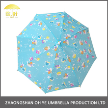 New inventions in china umbrella manufacturer light up umbrella