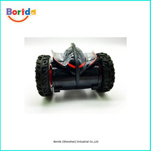rc stunt toy car 360 degrees for children