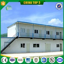 Insulated Sandwich Panel Prefabricated House Manufacturer