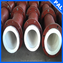 short delivery time wear resistance sdr 17 hdpe pipe in South america