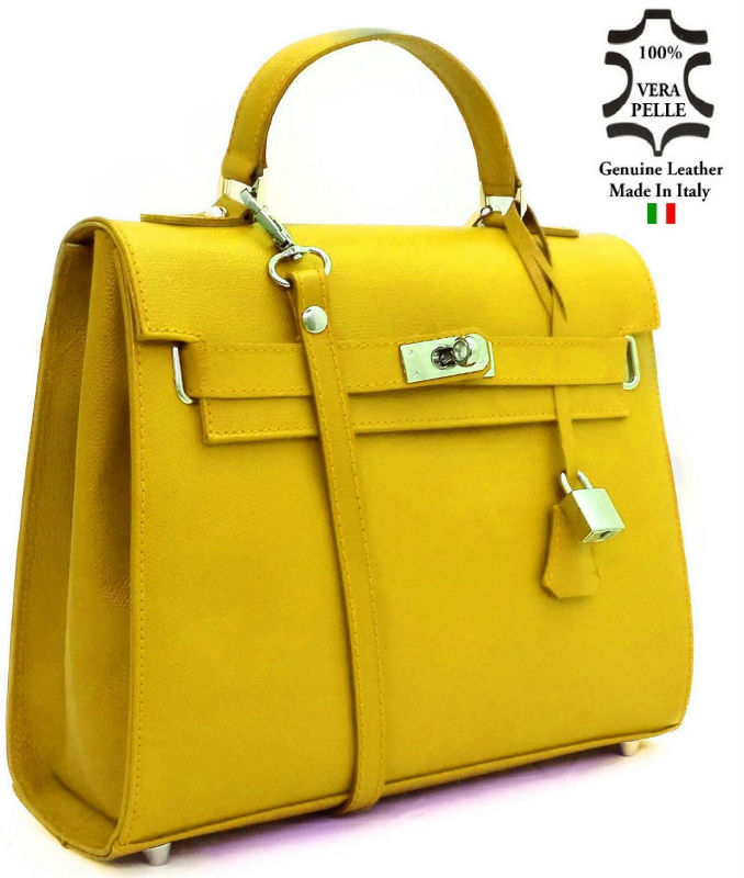 Leather Bags Handbags Made In Italy Art 33 - Buy Made In Italy ...