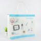 China factory woven fabric shopping bag