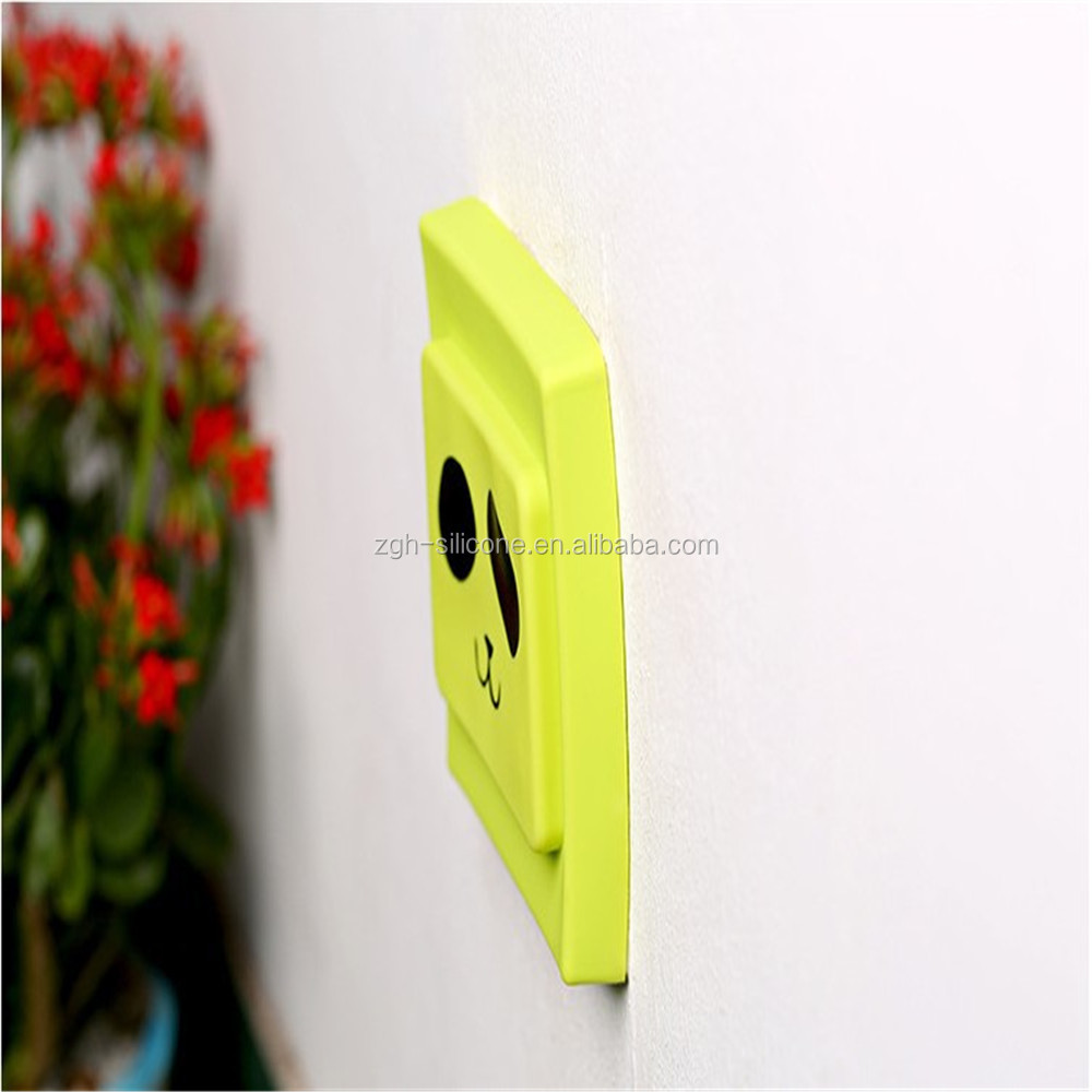 Best Selling Creative Anticreeping Push Button Switch Case