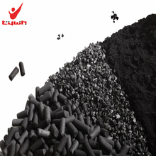 Anthracite Coal based bulk 4x8 granular activated carbon for sale