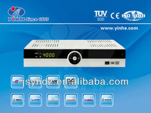 2015 hot sell HD FTA DVB-T2 digital terrestrial receiver