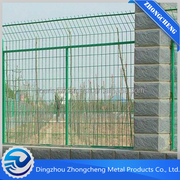 animal feed fence mesh/rust resistance galvanized wire fence/Factory Direct Sale Galvanized Field Fence made in china