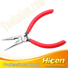 Electrician Minitech Tweezer Short Nose Pliers